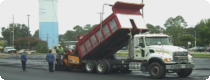 Houston Asphalt Company Paving